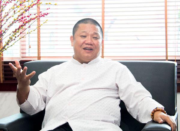 Ông Lê Phước Vũ muốn bán gần 10 triệu cổ phiếu HSG