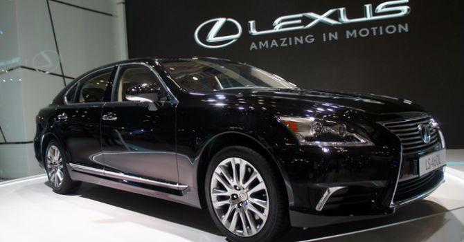 Thị trường 24h: Lexus Việt Nam từ thâu tóm đến lãi khủng
