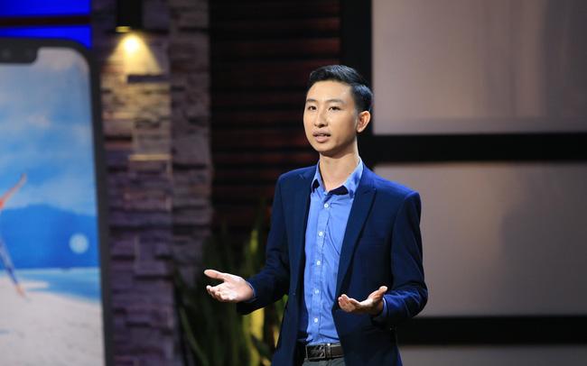 """Bán nhà chuyển vào Đà Nẵng làm startup, nhà sáng lập mạng xã hội du lịch Liberzy quyết định nhận vốn của Shark Dzung dù bị đề nghị một câu rất """"phũ"""""""
