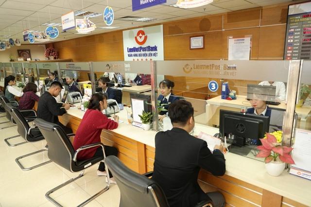 LienVietPostBank muốn huy động hơn 701 tỷ đồng trái phiếu đợt 2