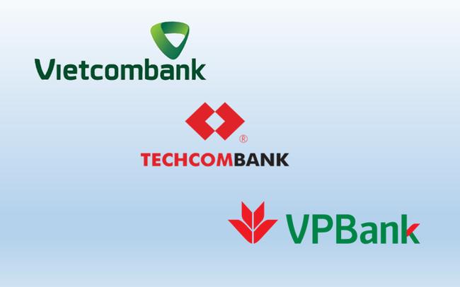 Đâu là ngân hàng là số 1 trên thị trường thẻ và lĩnh vực thanh toán?