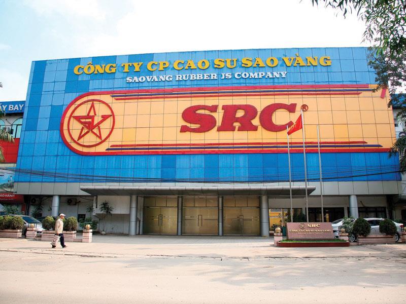 SRC: Chi phí tăng cao, lãi ròng quý 1/2018 giảm 60% so với cùng kỳ