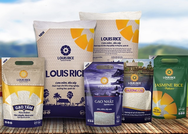 Một công ty chuyên xuất khẩu gạo dự tính IPO vào quý 2