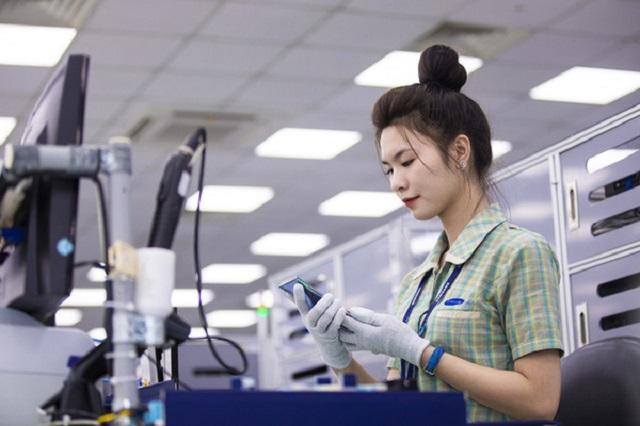 DN FDI nhìn vào triển vọng dài hạn khi đầu tư ở Việt Nam