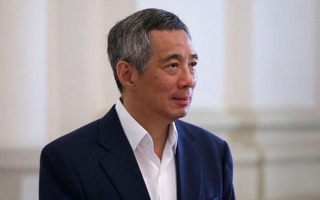 Thủ tướng Lý Hiển Long thừa nhận: Chỉ có may mắn mới giúp Singapore tăng trưởng dương năm 2019