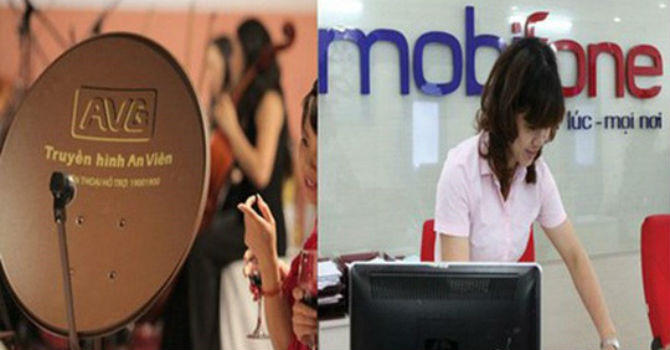 Doanh nghiệp 24h: Công bố kết luận thanh tra vụ MobiFone mua AVG