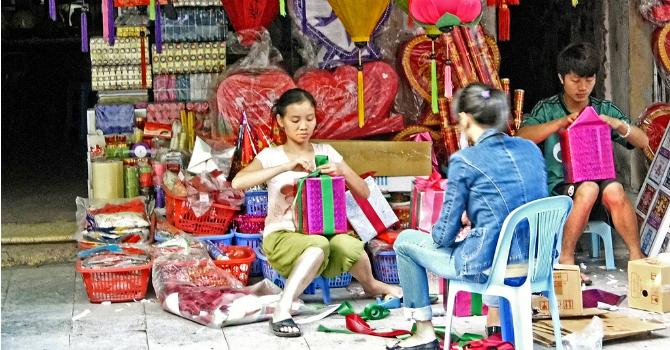 """Việt Nam """"nhảy"""" 9 bậc về Môi trường kinh doanh toàn cầu"""