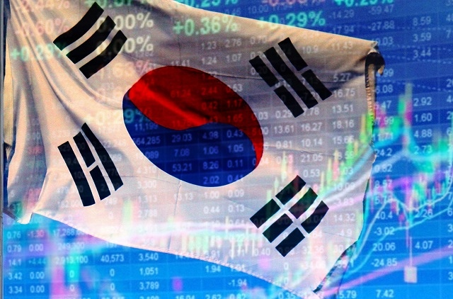 Dư nợ margin tăng mạnh ở các CTCK vốn Hàn Quốc