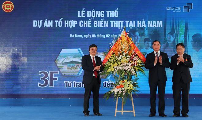 """Chiến lược M&A của """"ông vua"""" ngành hàng tiêu dùng Việt"""