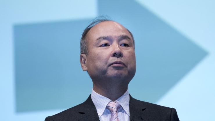 'Tỷ phú liều ăn nhiều' Masayoshi Son thừa nhận ngu ngốc khi đầu tư vào WeWork