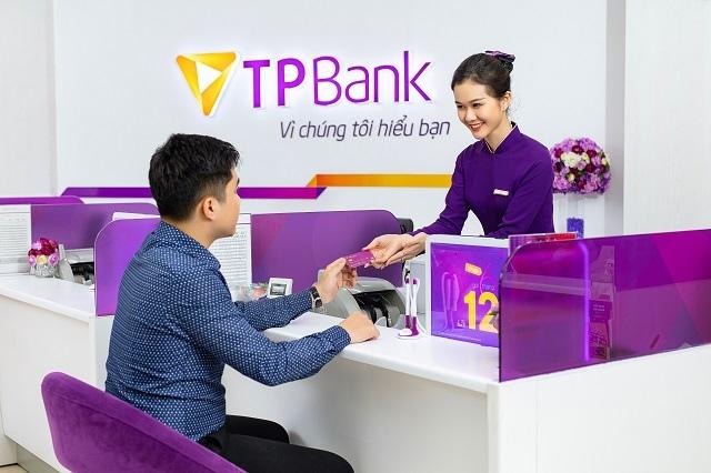 Vốn điều lệ tăng thêm 10%, tạo đà để TPBank tăng trưởng lợi nhuận 32%
