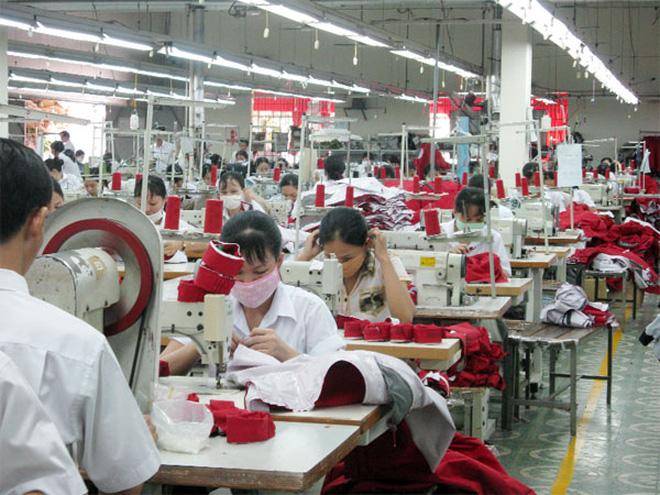 Dệt may Việt Nam xây dựng thương hiệu, nâng cao tỷ lệ nội địa hóa