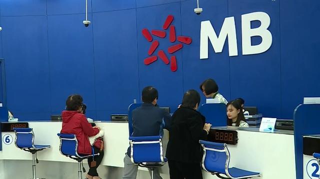 MB chuẩn bị trả cổ tức cổ phiếu tỷ lệ 15%