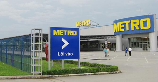 """Thị trường 24h: Metro Việt Nam và Big C Thái Lan """"về một nhà"""""""