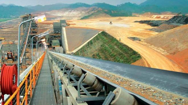 Thanh tra toàn diện về tài nguyên và môi trường Công ty Núi Pháo