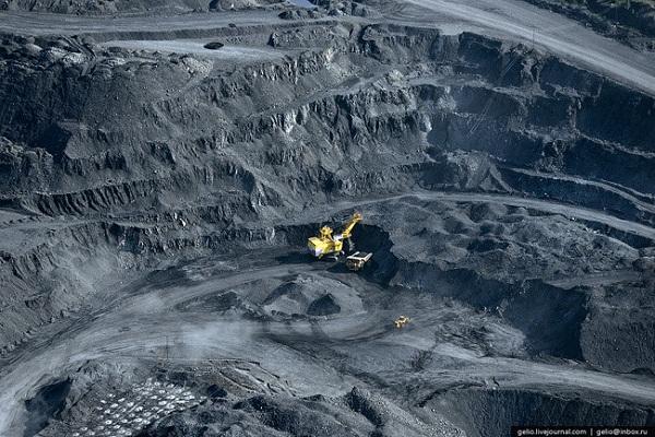Năm 2019: Giá cổ phiếu ngành than có tiếp tục tăng?