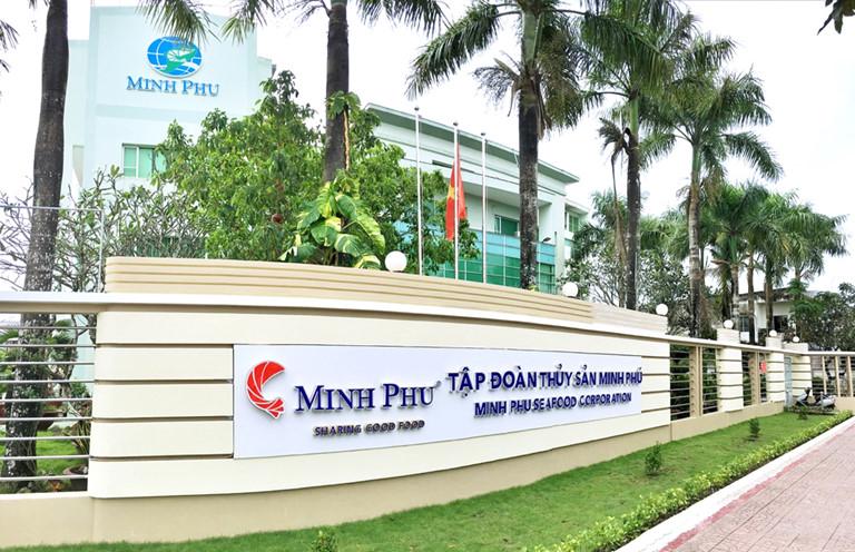 Lãi ròng Minh Phú giảm 51% trong quý 4/2019