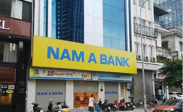 Nam A Bank: Kế hoạch lãi trước thuế 2021 tăng 40%, tăng vốn lên hơn 8,560 tỷ đồng