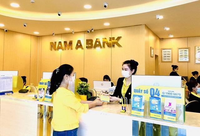 Tăng mạnh nguồn thu chính, Nam A Bank báo lãi trước thuế quý 2 gấp 10.5 lần