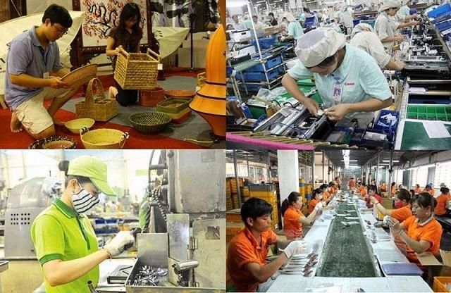 Chính phủ ban hành những giải pháp để nâng cao năng lực cạnh tranh quốc gia năm 2021
