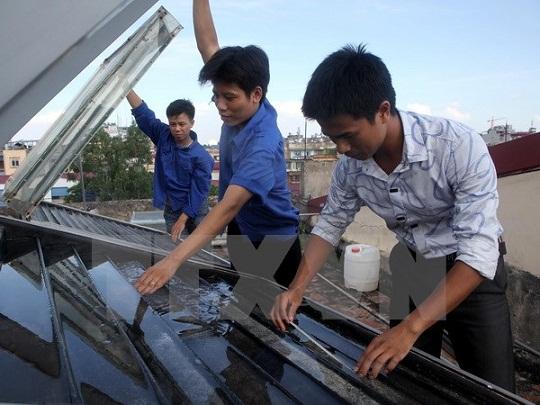Đầu tư phát triển năng lượng tái tạo: Vì sao còn khiêm tốn?