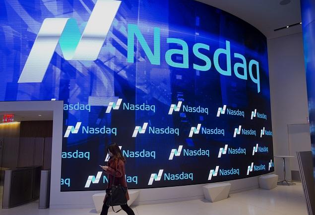 """Cổ phiếu """"nóng"""" nhất trên sàn Nasdaq là của một công ty Trung Quốc có sử dụng tiền ảo"""