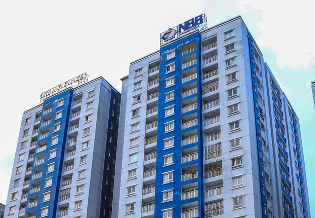 NBB báo lãi quý 3 đột biến nhờ chuyển nhượng cổ phần