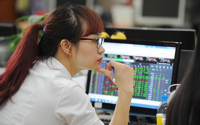 """Thanh khoản thị trường """"mất hút"""", Vn-Index tăng nhẹ với sự hồi phục của nhóm dầu khí"""
