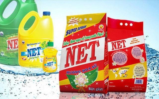 Bột giặt NET chuẩn bị trả cổ tức tiền mặt tỷ lệ 22%