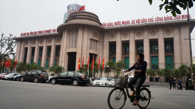 Ngân hàng Nhà nước chính thức sửa đổi Thông tư 36