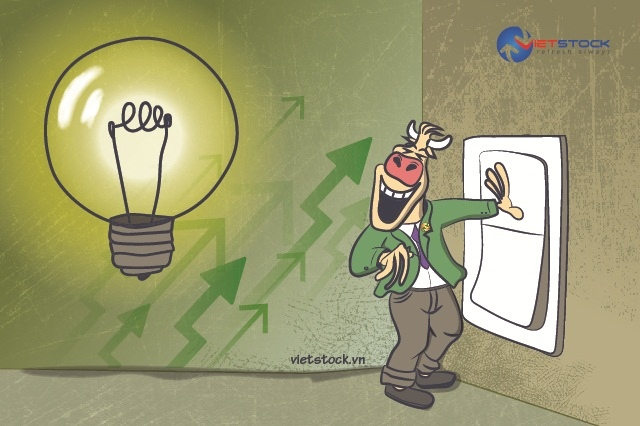 Ngành điện quý 1: Doanh thu giảm nhưng lợi nhuận gấp 3 lần