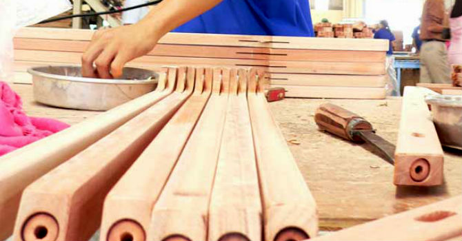 Thị trường 24h: Ngành gỗ Việt, thuyền to vượt sóng lớn