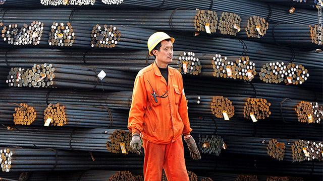 Hoạt động bán hàng và xuất khẩu thép suy yếu trong 2 tháng đầu 2020
