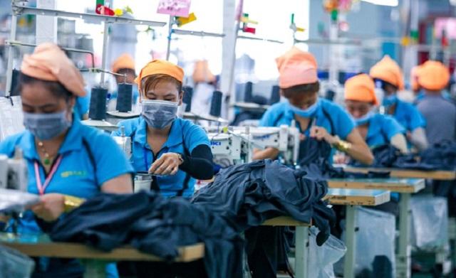 Doanh nghiệp dệt may lo nộp thuế theo nghị định mới
