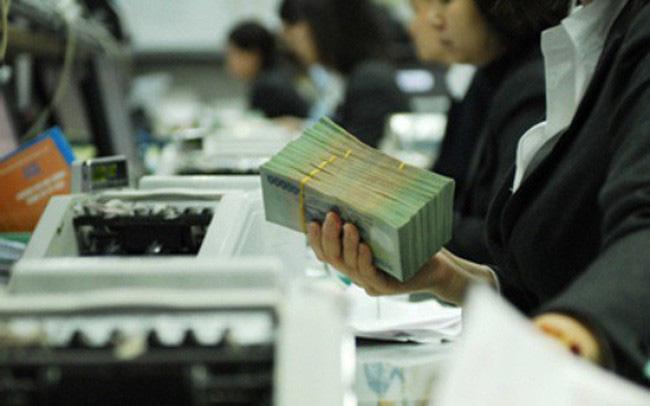 10 ngân hàng được dân gửi tiền nhiều nhất
