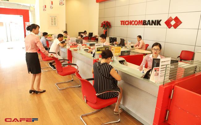 Techcombank phát hành thêm được 3.000 tỷ đồng trái phiếu