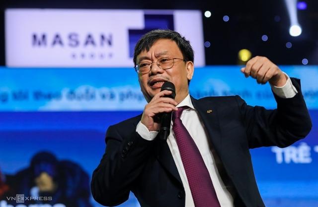 Bloomberg: Tập đoàn Masan muốn huy động 1 tỷ USD để đầu tư cho mảng thức ăn chăn nuôi