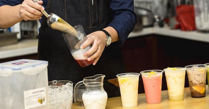 Doanh nghiệp tí hon bí ẩn đứng sau cung cấp nguyên liệu trà sữa cho các đại gia tại Việt Nam