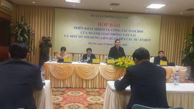 Bộ trưởng Nguyễn Văn Thể: