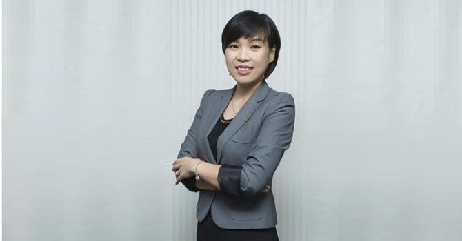"""""""Sếp"""" cũ của Sacombank được bầu làm Chủ tịch Chứng khoán Bảo Minh"""
