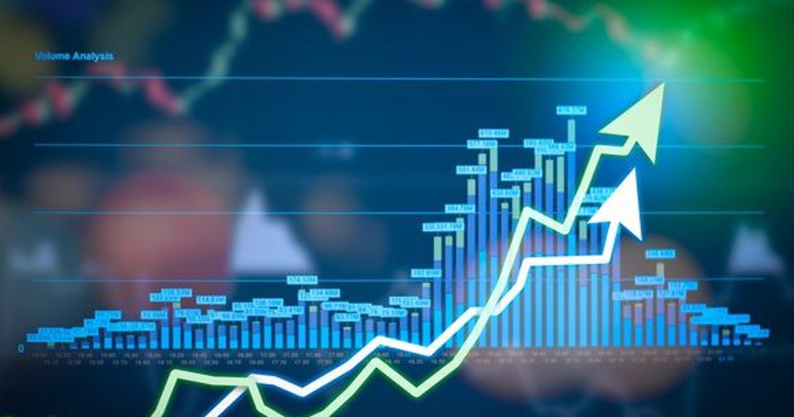 """Ngày 20/08/2019: 10 cổ phiếu """"nóng"""" dưới góc nhìn PTKT của Vietstock"""