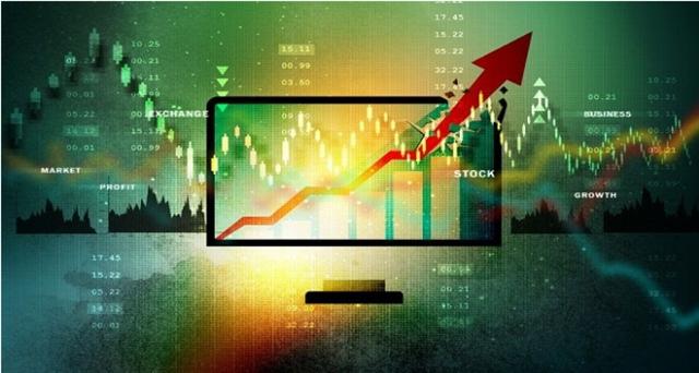 """Tuần 01-05/03/2021: 10 cổ phiếu """"nóng"""" dưới góc nhìn PTKT của Vietstock"""