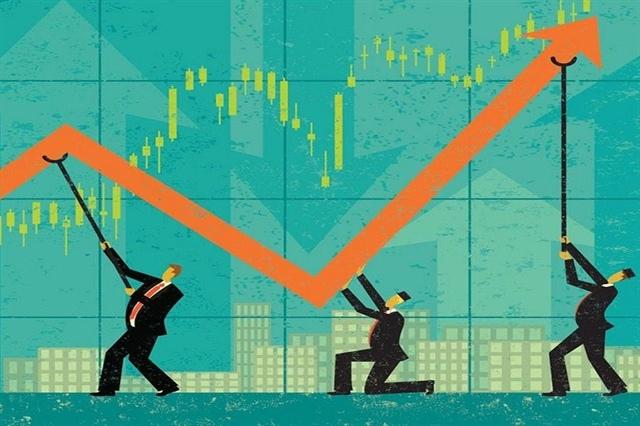 """Ngày 13/08/2020: 10 cổ phiếu """"nóng"""" dưới góc nhìn PTKT của Vietstock"""