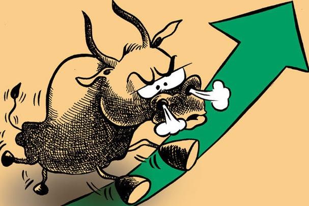Thị trường chứng quyền 05/01/2021: Sắc xanh tràn ngập