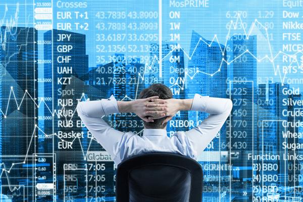 VN30 Futures Weekly 23-27/04/2018: Tín hiệu mua ngắn hạn đã rõ ràng hơn?