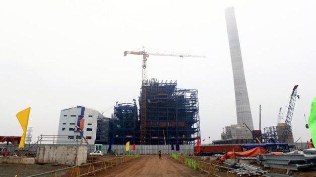 Nhiệt điện lại trông vào vốn Trung Quốc?
