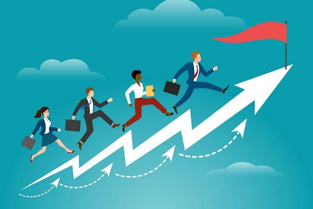 Nhiều doanh nghiệp báo lãi tăng hơn 10 lần trong quý 3