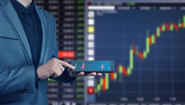 Thị trường chứng khoán đã ngắt kết nối với nền kinh tế