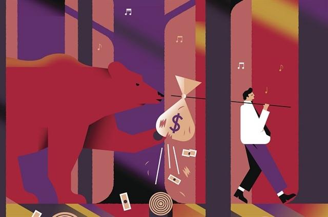 Thị trường chứng quyền 20/10/2020: Khối ngoại vẫn chưa dứt cơn bán ròng