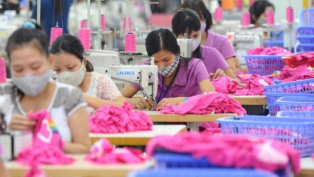 Nhiều mặt hàng xuất khẩu của Việt Nam thu hàng tỷ USD tại Mỹ